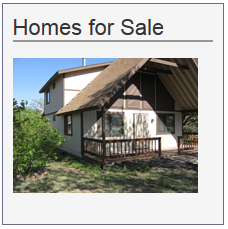 Homes for Sale Young AZ