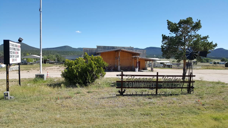 Pleasant Valley Community Center